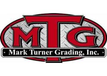 MARK TURNER GRADING