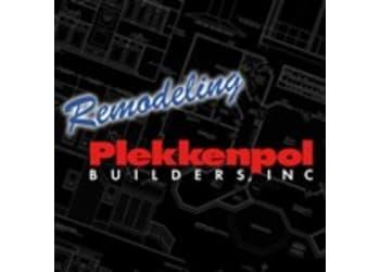 Plekkenpol Builders