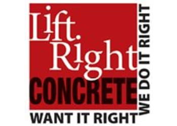 LIFT RIGHT CONCRETE