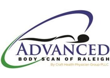 Advanced Body Scan