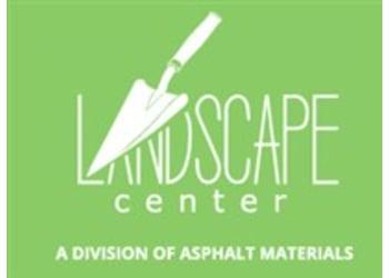 Landscape Center at Asphalt Materials