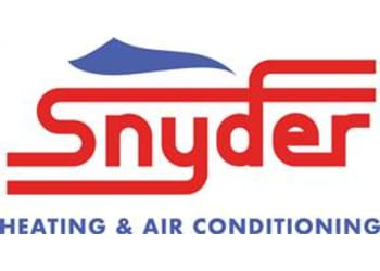 Snyder Air Conditioning