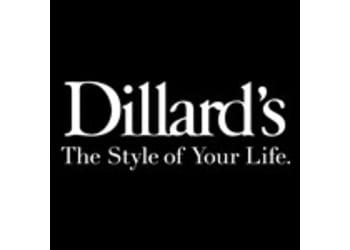 Dillard's Fashion Square