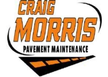 Craig Morris Pavement Contracting