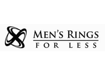 Men's Rings For Less