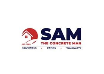 Sam The Concrete Man CENTRAL iOWA