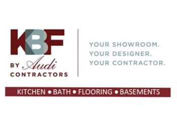 KBF By Audi Contractors
