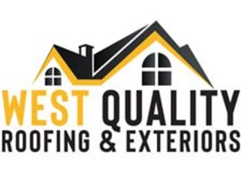 West Quality Roofing & Exteriors Inc.