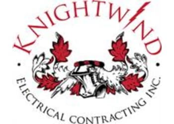 Knightwind Electrical Contracting Inc.