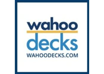 Wahoo Decks