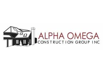 Alpha Omega Construction Group Inc.
