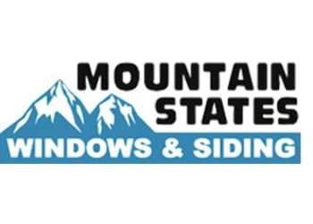 MOUNTAIN STATES WINDOWS & SIDING