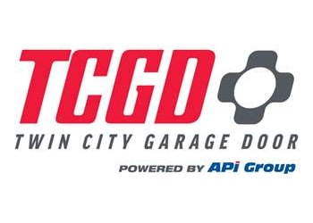 Twin City Garage Door Co.