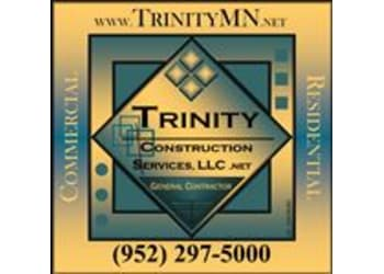 Trinity Construction Services, LLC