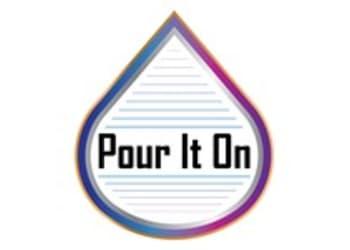 Pour It On