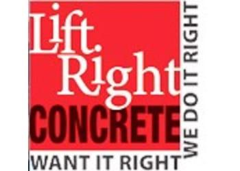 LIFT RIGHT CONCRETE