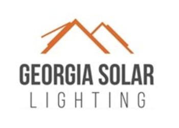 THE SUNSHINE BOYS BY GEORGIA SOLAR LIGHTING