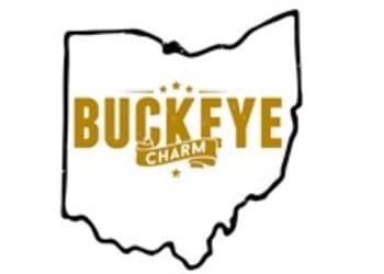 BUCKEYE CHARM