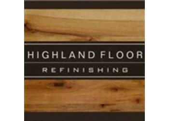 Highland Floor Refinishing