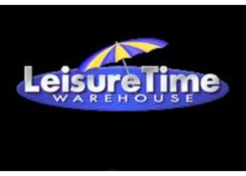 LeisureTime Warehouse - Michael Phelps Swim Spas