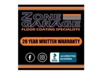 Zone Garage Edmonton