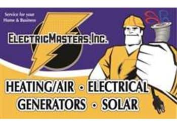 ElectricMasters, Inc