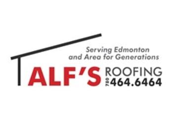 Alf's Roofing Ltd