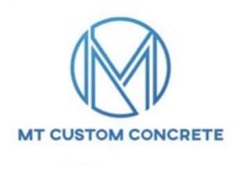 MT Custom Concrete
