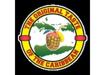 THE ORIGINAL TASTE OF THE CARIBBEAN