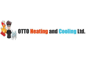 Otto Heating and Cooling ltd.