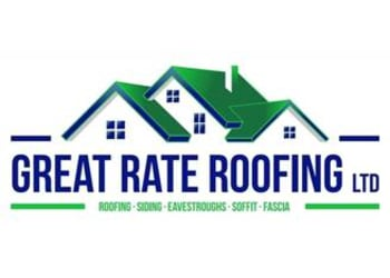 Great Rate Roofing Ltd.