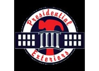 Presidential Exteriors