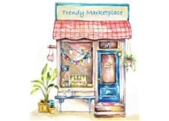Trendy Marketplace