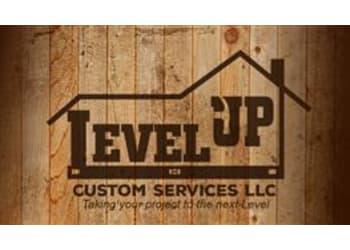 Level Up Custom Services, LLC