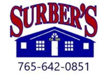 Surber's Windows & Sunrooms
