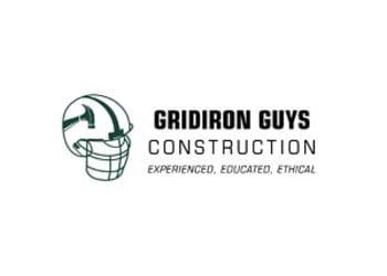 Gridiron Guys