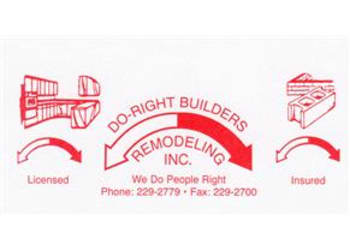 Do-Right Builders Remodeling
