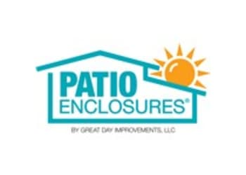 Patio Enclosures by Great Day Improvements LLC