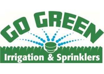 Go Green Irrigation & Sprinklers
