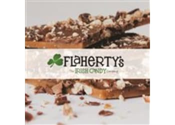 FLAHERTY'S - THE IRISH CANDY CO