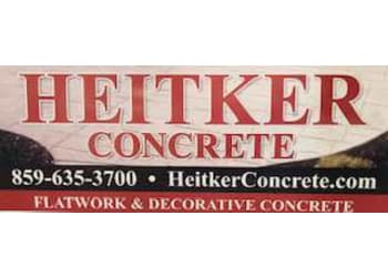 Heitker Concrete, Inc.