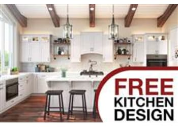 Kitchen Envy Cabinets