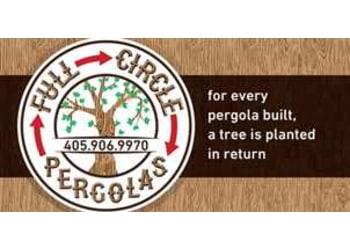 Full Circle Pergolas