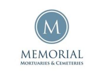 MEMORIAL CEMETERIES/MORTUARIES
