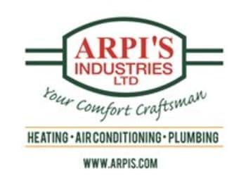 Arpi's Industries Ltd