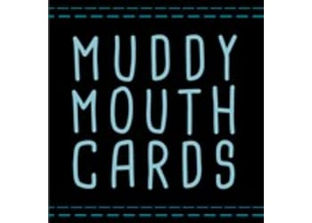 Muddy Mouth Cards