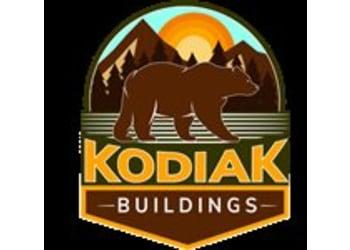 Kodiak Buildings and Sheds