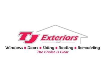 TJ Exteriors Inc.