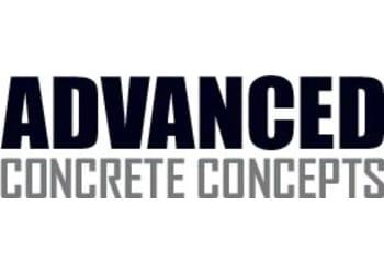 Advanced Concrete Concepts