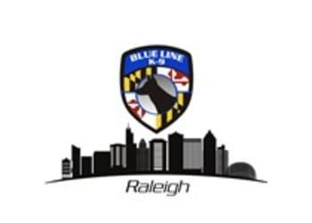 Blue Line K-9, Inc